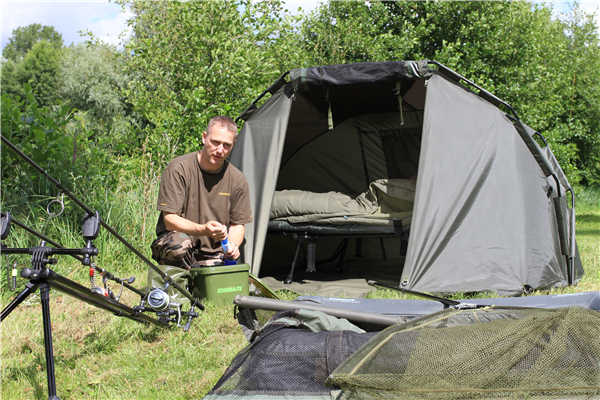 SESSION BIVVY TWO MAN