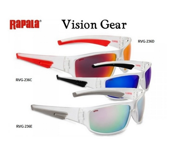 Rapala VisionGear Polarisationsbrille