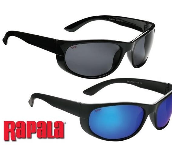Rapala VisionGear Sportsman`s