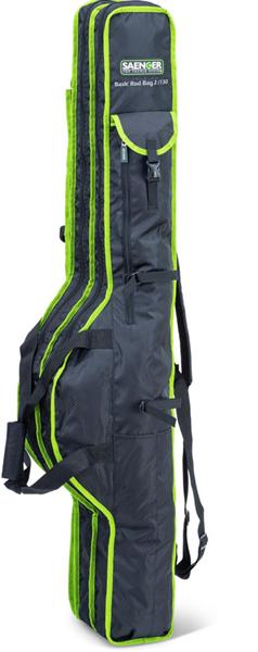 Sänger Basic 2 Rod Bag 130