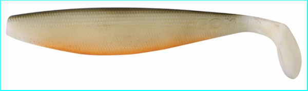 Fox Rage Pro Shad Natural Classic 2 18cm