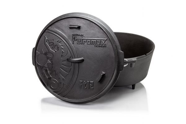 Petromax Feuertopf ft12 (11,5L)