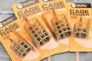 Guru Commercial Cage Feeder 25g 2 Varianten
