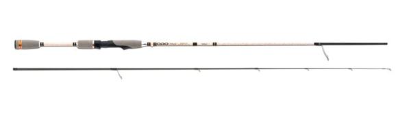 Doiyo ODO Stick 702UL 213cm CW 1-11g Ultralightrute