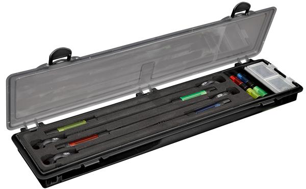 Starbaits D-Tec Blackout 3-Rod Set Indicators