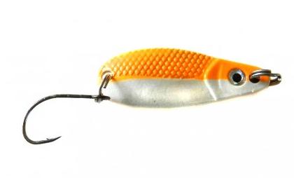 Paladin Spoon The Eye 3,9g orange/white