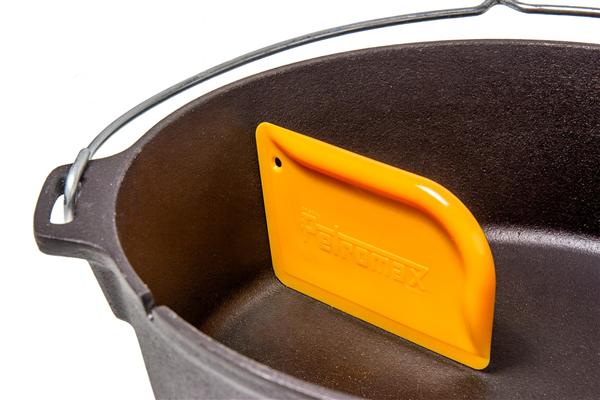 Petromax Schaber für Feuertopf & Pfannen