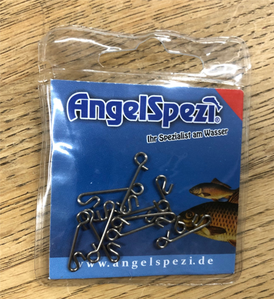 Angelspezi No-Knot medium