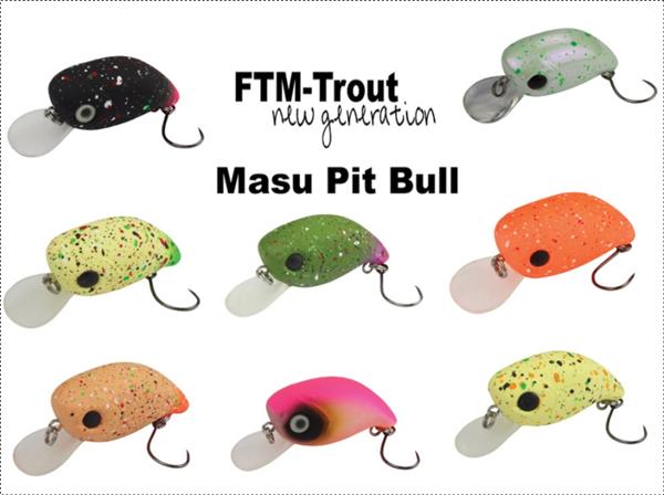FTM Masu Pit Bull