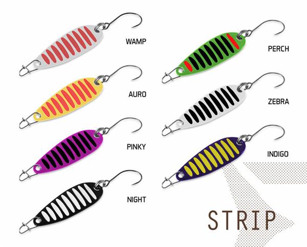 Delphin Strip 2,0g