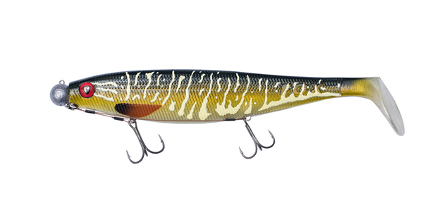Fox Rage Pro Shad Natural Classic 2 Loaded 23cm 20g