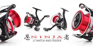 DAIWA Ninja Match & Feeder LT 4000-C