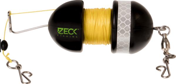 Zeck Outrigger System Black Version 31g 20m