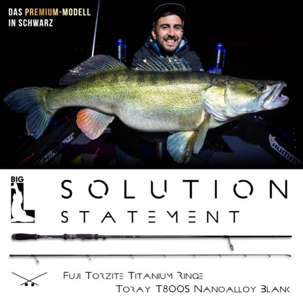 Solution Statement by Big-L 2,70m (10-45g)