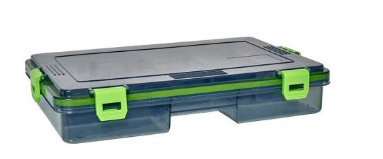 Gunki wasserdichte Box tief (35,5x23x9)