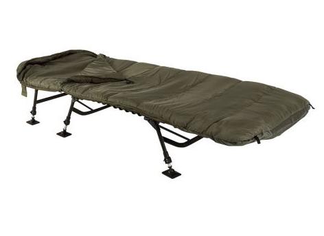 JRC Defender Sleeping Bag Wide 100cm