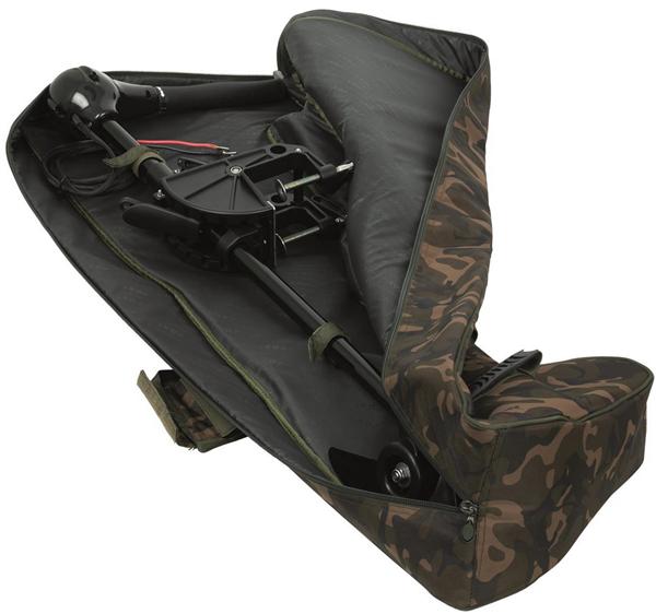 Fox Camolite Outboard Motor bag