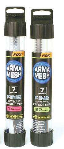 FOX Arma-Mesh Fine 14mm 7m