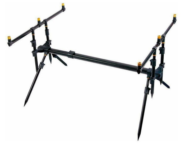Paladin Aluminium Rod Pod