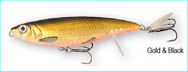 Savage Gear Backlip Herring 135 45g