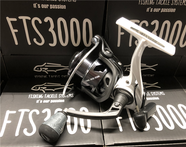 FIshing-Tackle-Systems FTS 3000