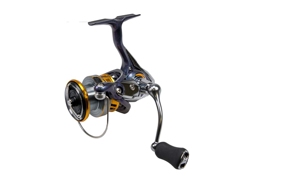 Daiwa Regal LT 2000D Spinnrolle