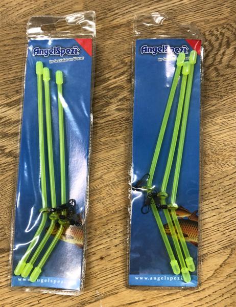 Angelspezi Antitangleboom green 15cm