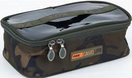 Fox Camolite Acessory Bag Large
