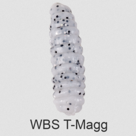 Iron Trout T-Bait Series T-Magg