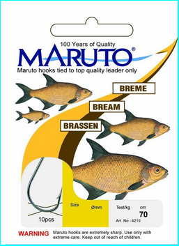 Maruto Haken Brassen