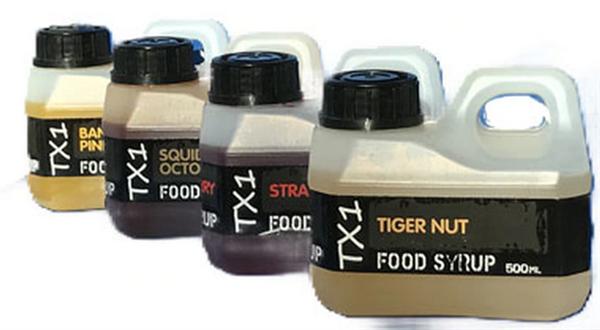 SHIMANO Tribal TX1 Food Syrup (4 Versionen)