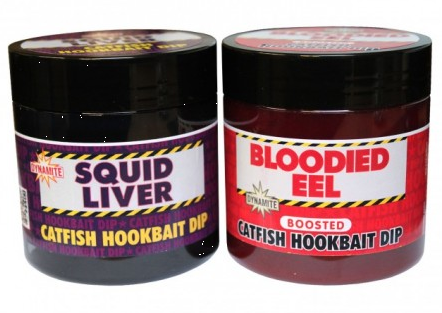 Dynamite Baits Catfish Hookbait Dip