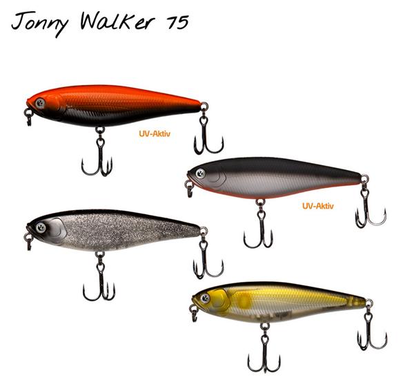 Zeck Jonny Walker 7,5cm F