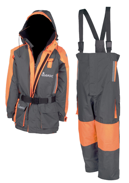 IMAX X-Lite FLoating Suit XXXL *Abverkauf*