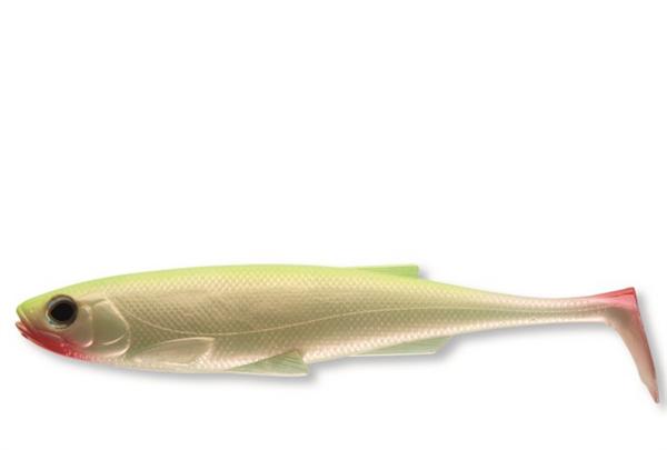 Daiwa Duckfin Liveshad 15cm Lemon Pearl