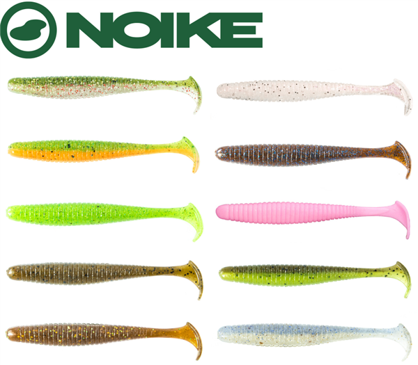 "Noike Smokin' Swimmer 3"" / 7,6cm"