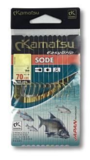 Kamatsu Haken Sode Brassen 70cm