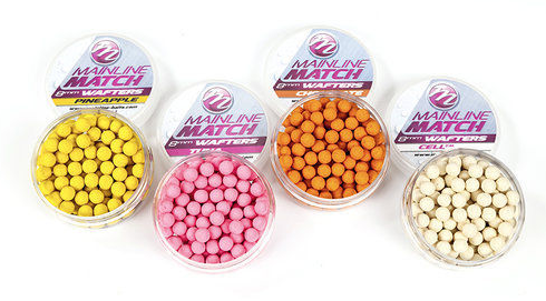 Mainline 8mm Wafters