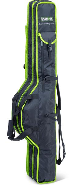 Sänger Basic 2 Rod Bag 150
