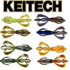 Keitech Crazy Flapper