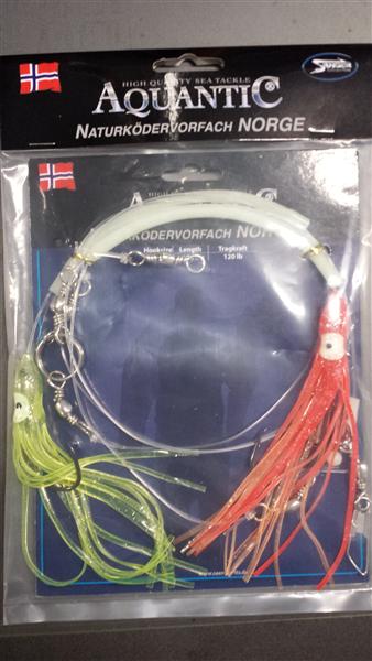 Aquantic Naturködervorfach Norge