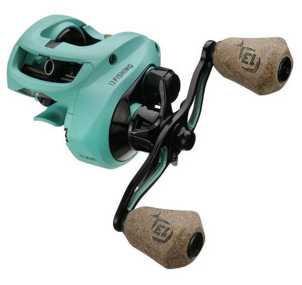 13 Fishing Concept TX2
