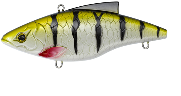 DEXTER VIB 120 F PERCH