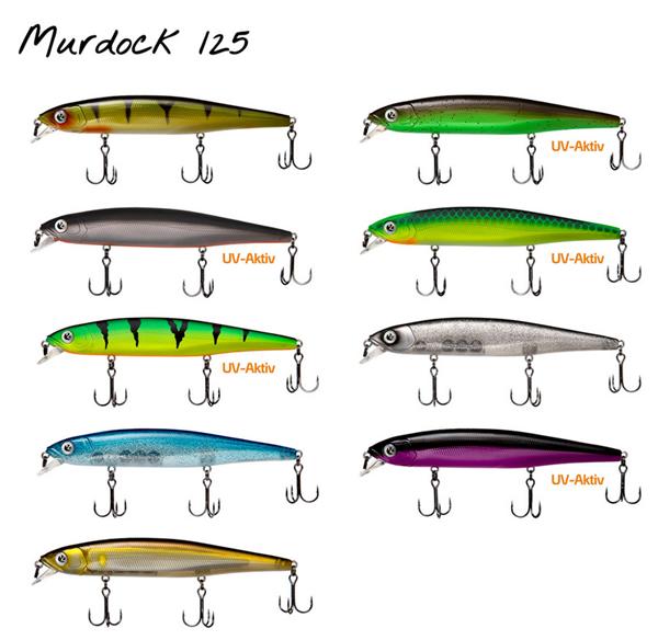 Zeck Murdock 12,5cm F 0,7m