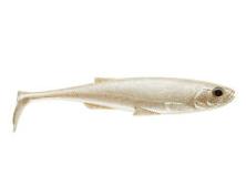 Daiwa Duckfin Liveshad 15cm UV Pearl