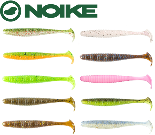 "Noike Smokin' Swimmer 5"" / 12,7cm"