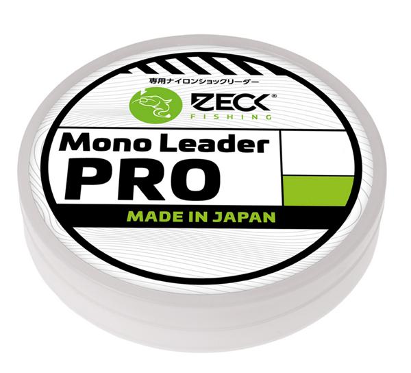 Zeck Mono Leader Pro 20m