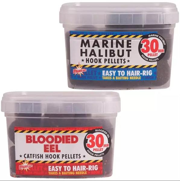 Dynamite Baits 30mm Hook Pellets