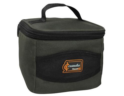 Prologic Cruzade MP Pouch L 17x18x15cm - Tasche für Karpfenzubehör