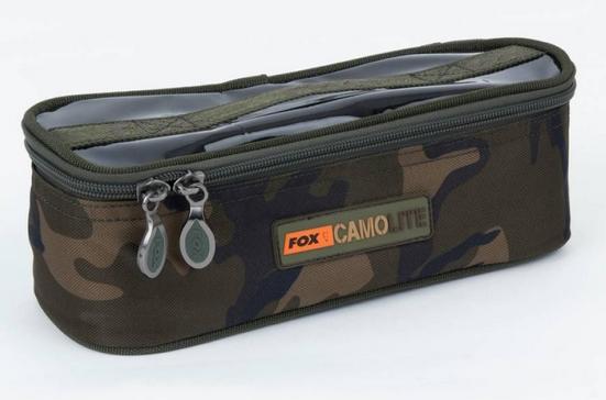 Fox Camolite Accessory Bag Slim